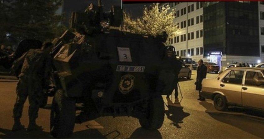 DEAŞ üyesi terörist ölü ele geçirildi