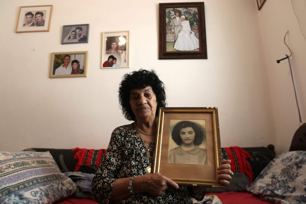 Dugma says she still clearly remembers the morning 66 years ago when she went to feed her baby at an immigrant camp in Israel and discovered she had vanished.