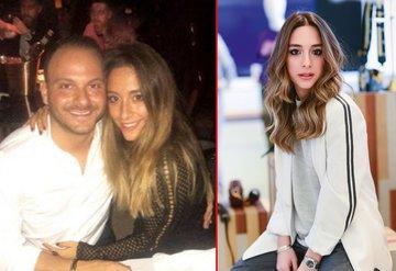 Mina Başaranın nişanlısı Murat Gezerden duygusal ilan
