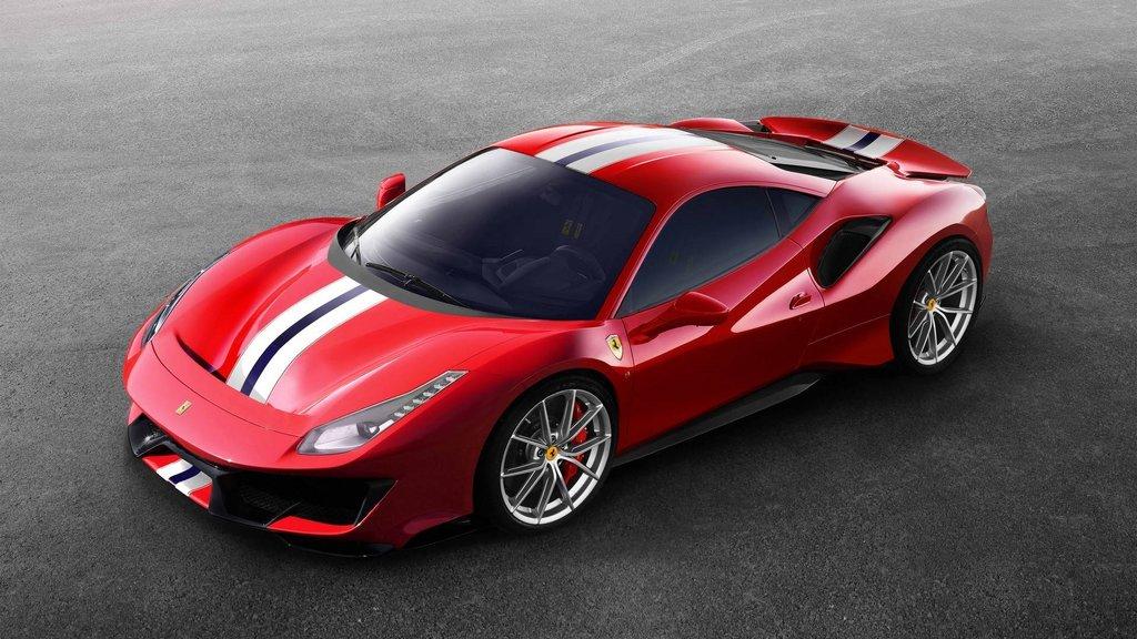 Işte Dünyanın En Değerli Otomobil Markaları Galeri Otomobil 12