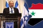 İsrail'den Suriye'deki hava saldırısına doğrulama
