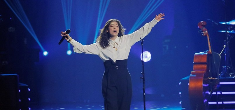 ISRAELI LEGAL RIGHTS GROUP SUES TWO NEW ZEALANDERS OVER LORDE CONCERT BOYCOTT