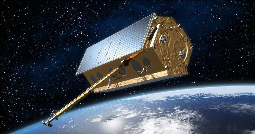 Almanya kendi casus uydularını yapacak