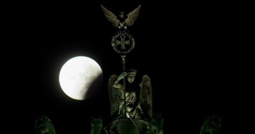 Yüzyıldır beklenen Süper Ay 14 Kasım'da görülecek