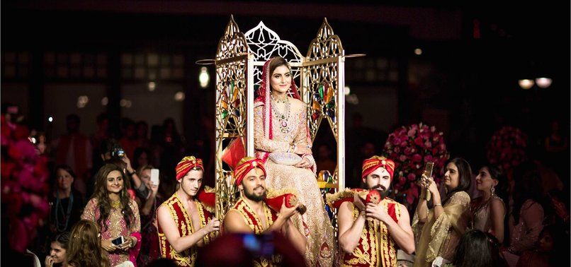 HOT SPOT FOR INDIAN WEDDINGS, BODRUM TO SEE 300 PERCENT RISE IN TOURIST NUMBERS