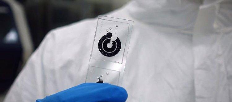 Kanseri erken teşhis eden cihaz geliştirildi