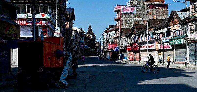 UN: BLOCKADE IN KASHMIR A COLLECTIVE PUNISHMENT