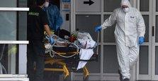 US records 1,225 coronavirus deaths in 24 hours