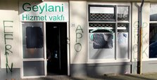 PKK supporters attack, vandalize Dutch mosque