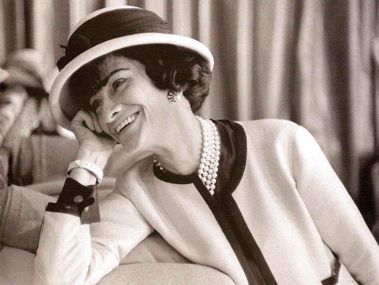 Coco Chanel'den ilham veren 15 söz