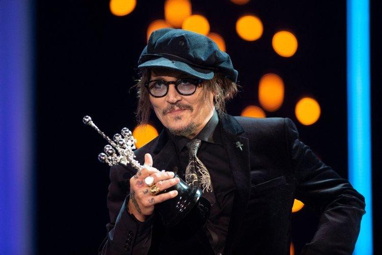 Johnny Depp'ten cancel kültürüne isyan