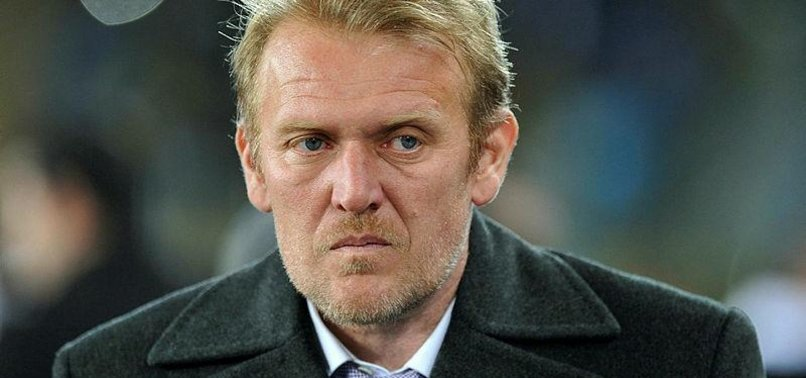 BOSNIA NAME CROATIAN PROSINECKI AS NEW COACH