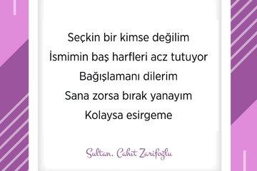Cahit Zarifoğlu'nun en sevilen 10 şiiri