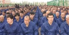 Family in 'concentration camp' Uighur man tells UN body