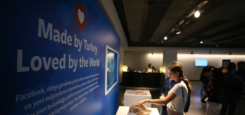 FACEBOOK LAUNCHES COMMUNITY CENTER FOR BUSINESSES IN ISTANBUL