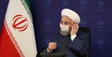 Rouhani threatens consequences if arms embargo extended