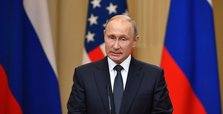 Putin says Russia has never interfered in US electoral process