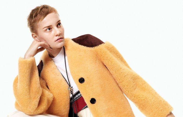 Soğuk havayla mücadelenin baş kahramanı dış giyim ve onun kadar stil sahibi destekçileri, yenilenen yüzleri ile karşınızdalar.