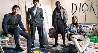Dior 2019-2020 Erkek