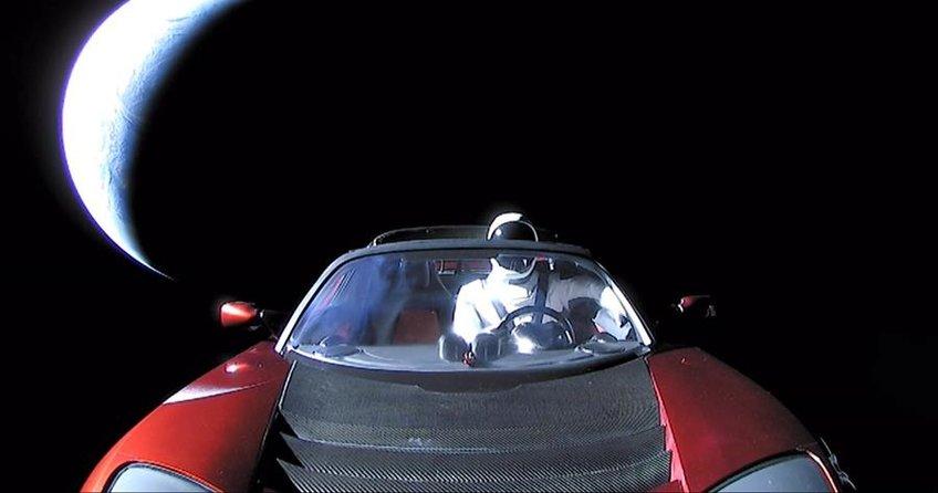 Musk'la hayaller gerçek mi oluyor?