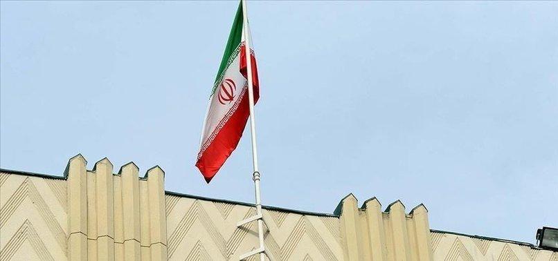 IRAN ARRESTS 11 PRO-AZERBAIJAN PROTESTERS