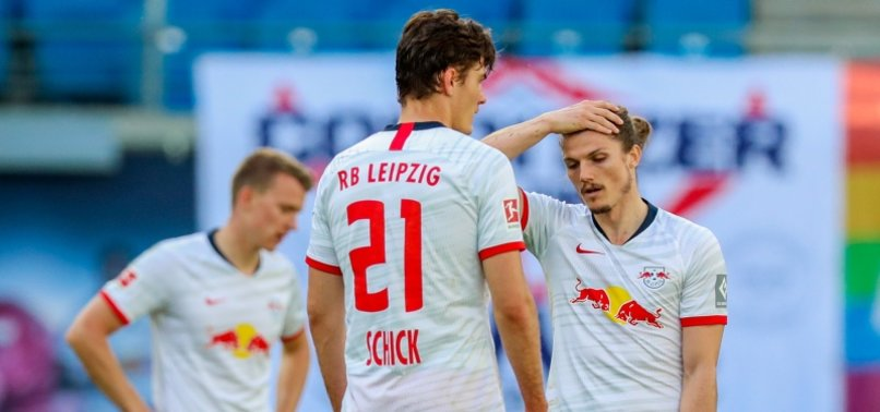 LEIPZIG SURVIVE LATE SCARE IN 1-1 DRAW WITH FREIBURG