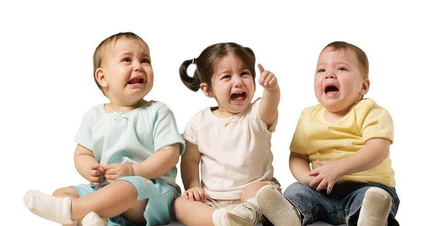Ağlamanın psikolojik ve fizyolojik faydaları