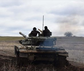 1 soldier killed and another injured in Ukraine
