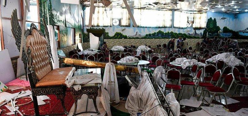 TURKEY CONDEMNS SUICIDE BOMBING IN AFGHANISTAN