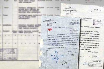 Tek parti zulmünün tarihte ilk kez yayınlanan belgeleri