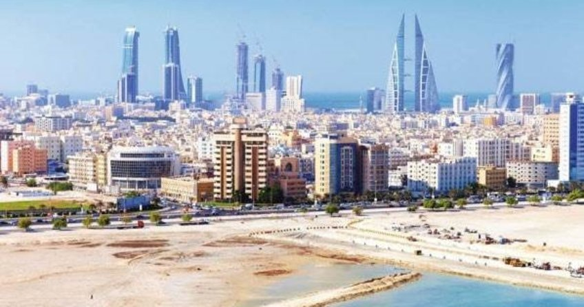 Türk müteahhitler Bahreyn'de dev bir şehir inşa edecek