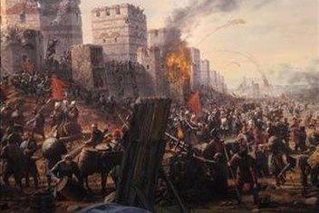 İstanbulun fethinin efsaneleri