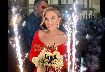 Feryal Gülman'dan yeni yaş paylaşımı!