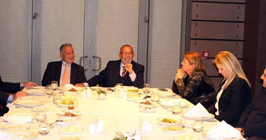 Türk-Alman dostluk platformu kuruldu