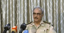 Putschist general Haftar agrees to Libya cease-fire talks, UN says