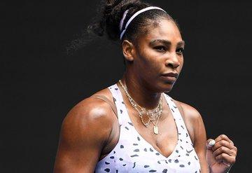 Serena Williamsdan Meghan Markle sorusuna güldüren yanıt!