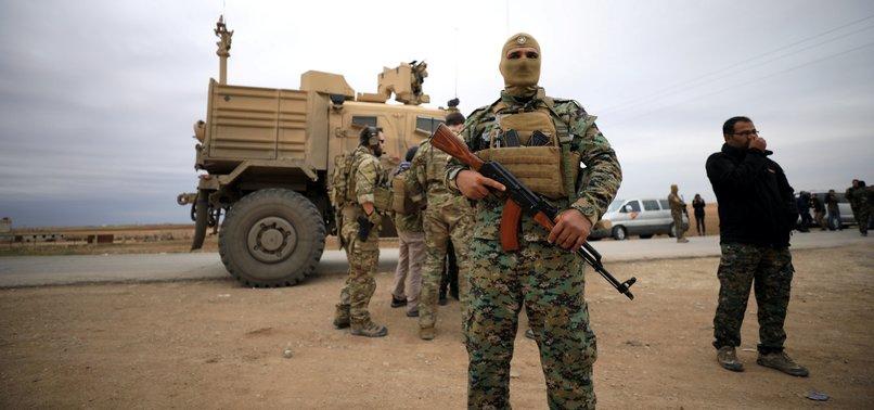 YPG RUNS AFOUL OF US SANCTIONS, SUPPLIES OIL TO ASSAD REGIME