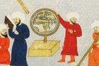 İstanbul Rasathanesinin aletleri