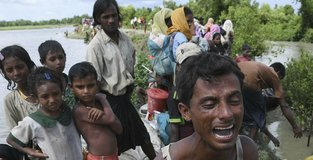 U.S. calling Rohingya operation ethnic cleansing unhelpful