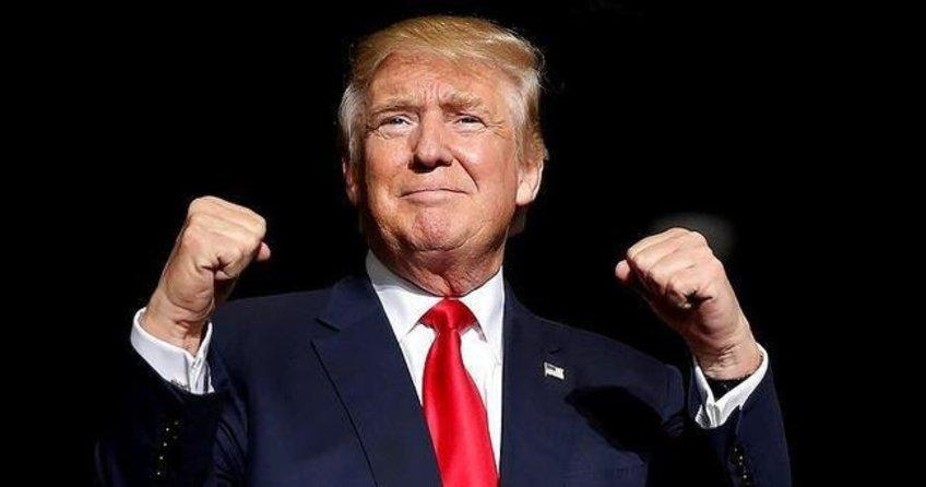 Trump: Seçimleri iptal edin