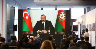Baku hopes Armenia to abide by Karabakh deal