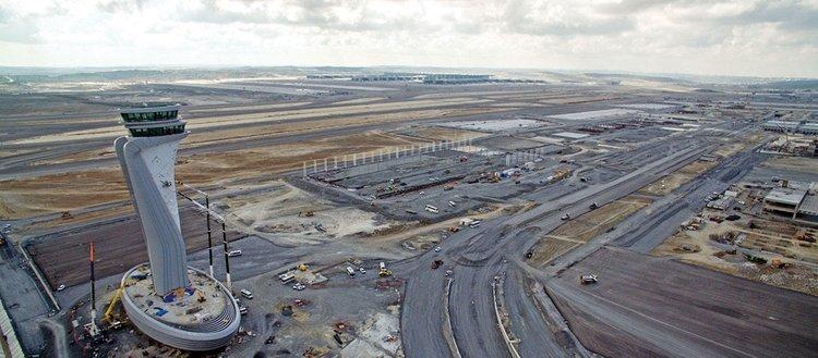 İstanbul Havalimanı çalışanlarına konut müjdesi