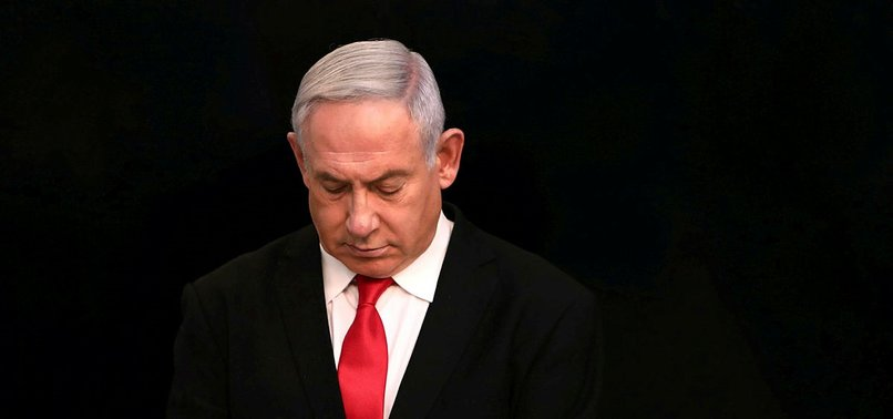 ISRAEL LOCKDOWN MAY LAST FOR ANOTHER YEAR: NETANYAHU