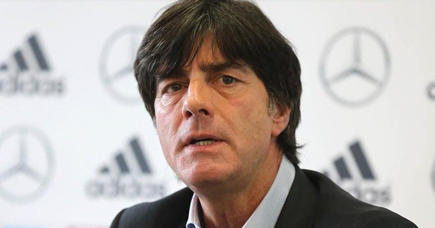 Löw, 2022'ye kadar Almanya Milli Takımında