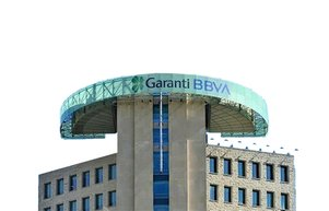 World Financetan Garanti BBVAya ödül