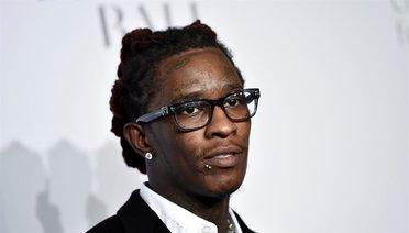 Young Thug Yeni Albümünü Yayınlandı