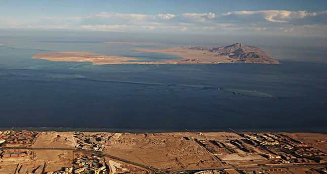 Top Egypt court rejects transfer of Red Sea islands