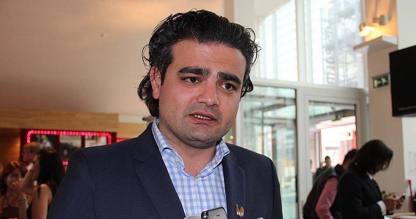 Denk Partisi lideri Tunahan Kuzudan Hollanda meclisinin kararına tepki