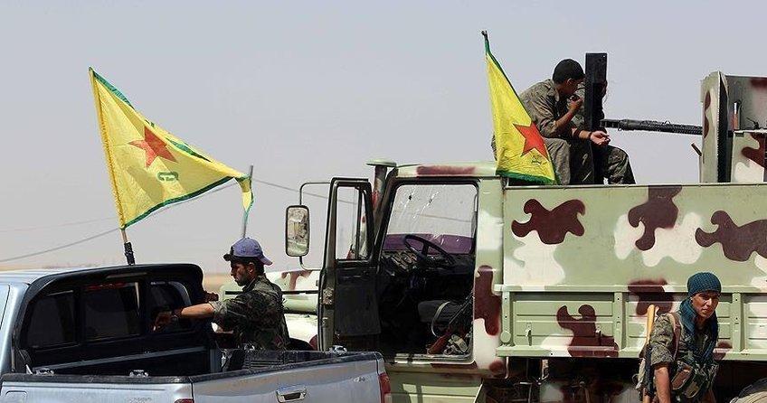 İngiliz hükümetinden 'PYD/YPG ile sınırlı temas' itirafı