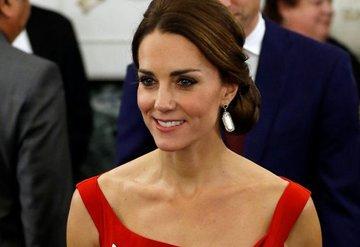 Kate Middleton'na botoks yaptırdığı iddiasına Kensington Sarayından açıklama